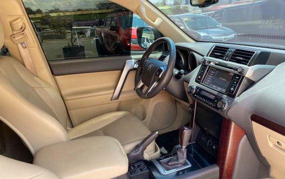 Toyota Land Cruiser 2015 -1