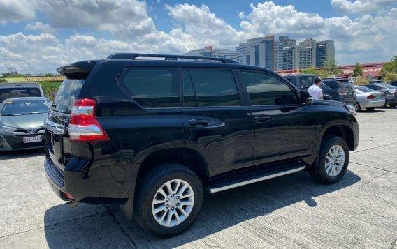 Toyota Land Cruiser 2015 -6