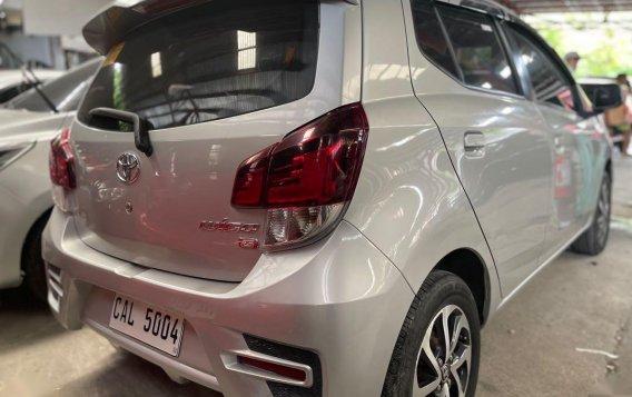 Sell 2018 Toyota Wigo-1