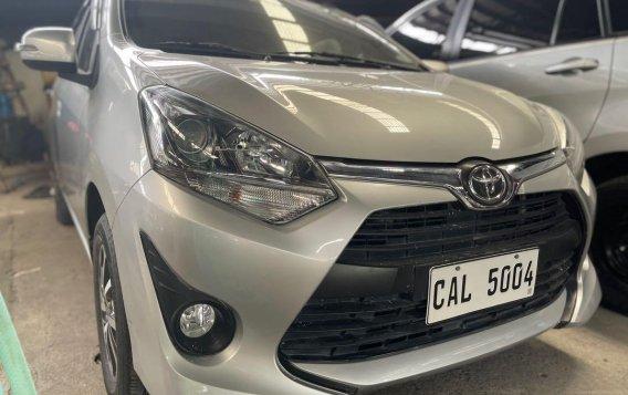 Sell 2018 Toyota Wigo-3