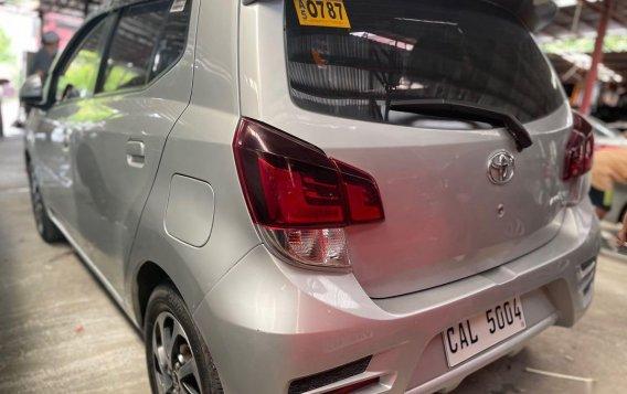 Sell 2018 Toyota Wigo-2