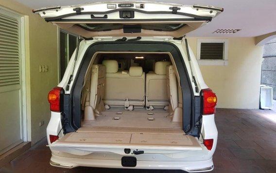 Toyota Land Cruiser 2013-5