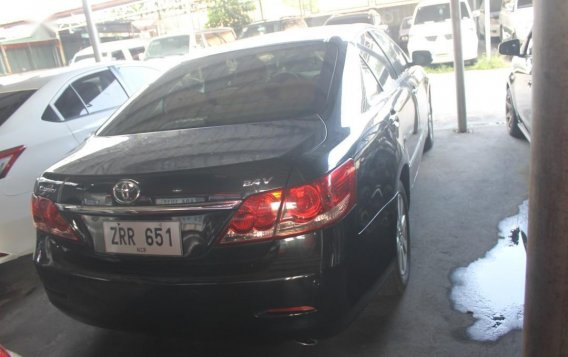 Selling Black Toyota Camry 2010 in Quezon-3