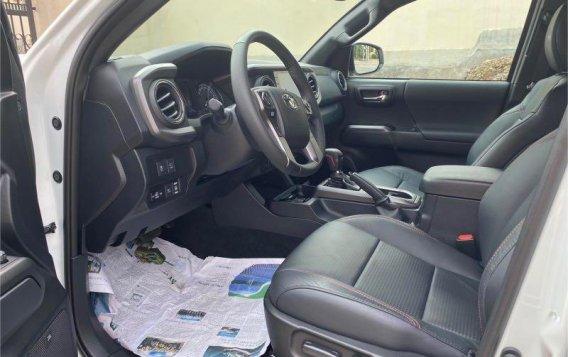 Sell 2021 Toyota Tacoma-8