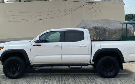 Sell 2021 Toyota Tacoma-3