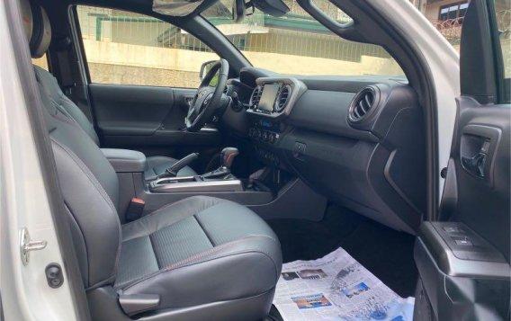 Sell 2021 Toyota Tacoma-4