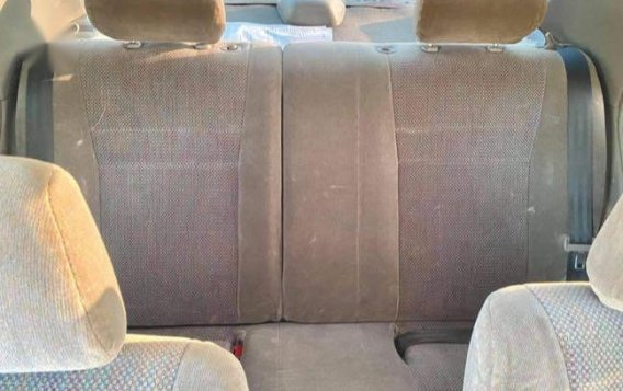 Sell 2000 Toyota Corolla Altis-8