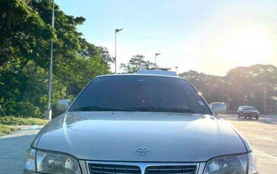 Sell 2000 Toyota Corolla Altis-4