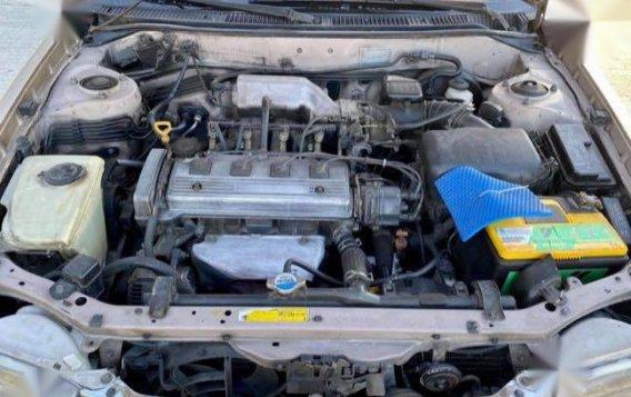 Sell 2000 Toyota Corolla Altis-7