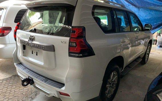 Selling Toyota Land Cruiser Prado 2021 -3