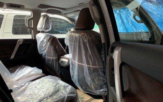 Selling Toyota Land Cruiser Prado 2021 -5