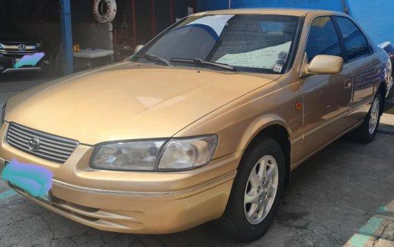 2000 Toyota Camry -1