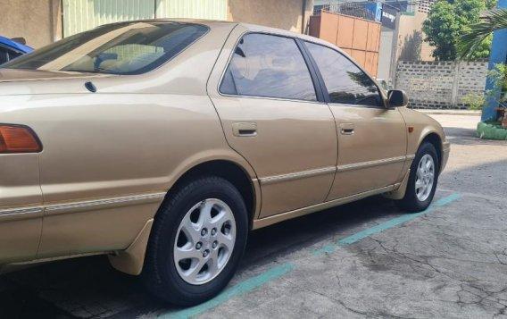 2000 Toyota Camry -2