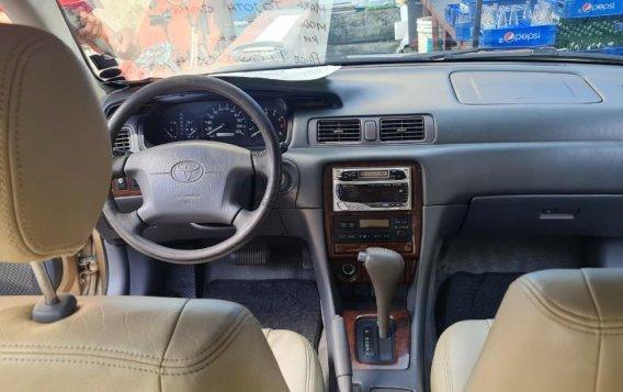 2000 Toyota Camry -3