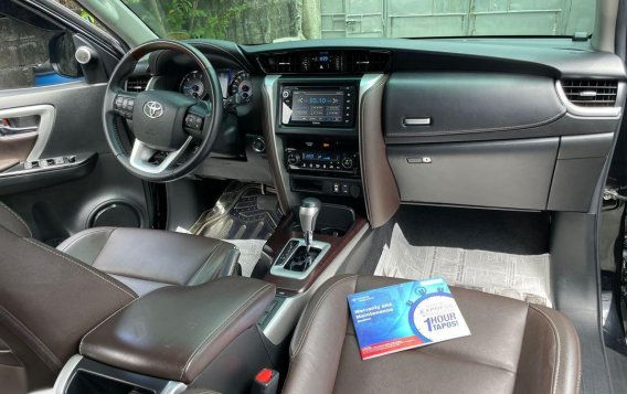 Toyota Fortuner 2019 for sale Automatic-5