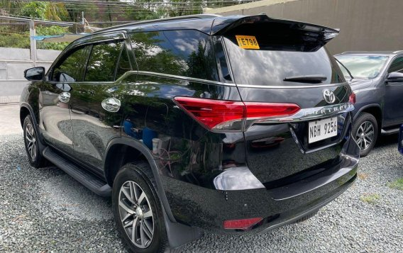 Toyota Fortuner 2019 for sale Automatic-4
