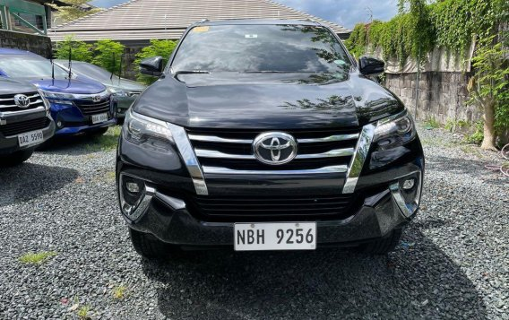 Toyota Fortuner 2019 for sale Automatic-1