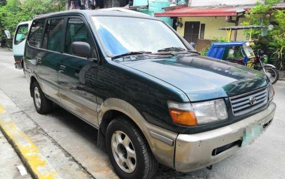 Toyota Revo 1998 for sale-1