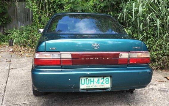 Selling Toyota Corolla 1997 in Manila-1