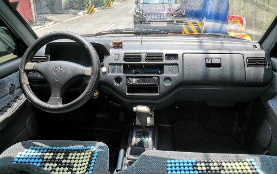 Toyota Revo 1998 for sale-4
