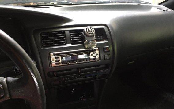Selling Toyota Corolla 1997 in Manila-3