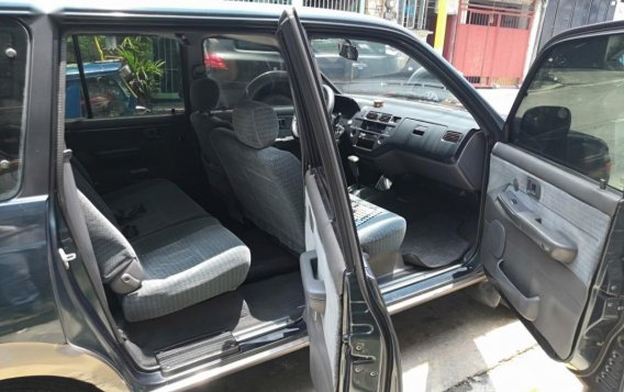Toyota Revo 1998 for sale-5