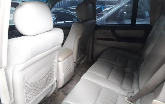 Brightsilver Toyota Land Cruiser 2003 for sale in Cainta-6