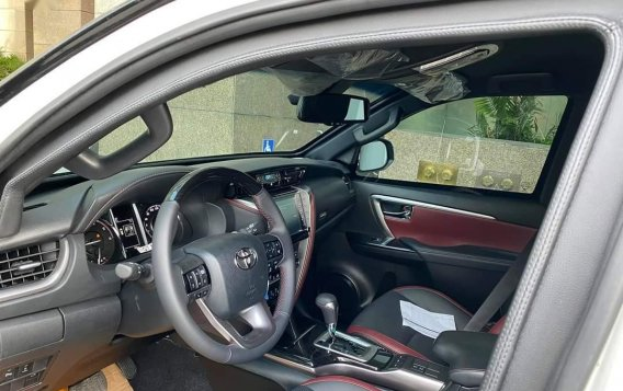 Brand New 2021 Toyota Fortuner for sale in Quezon City-3