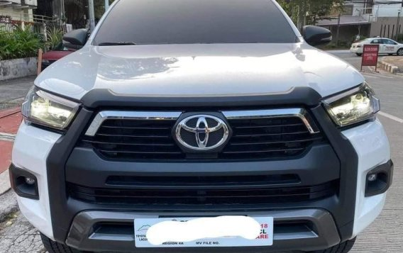 Brand New Toyota Conquest 4x4 2021 in Quezon City