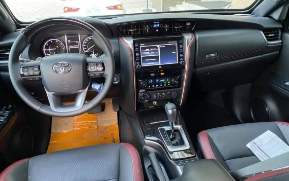 Brand New 2021 Toyota Fortuner for sale in Quezon City-4