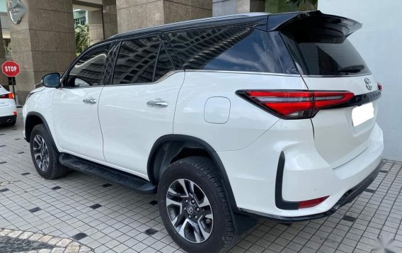 Brand New 2021 Toyota Fortuner for sale in Quezon City-2