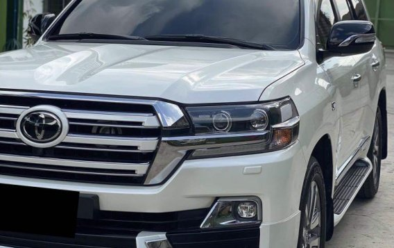 Toyota Land Cruiser 2018 for sale in Quezon City-1