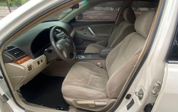 White Toyota Camry 2006 for sale in San Pablo-6