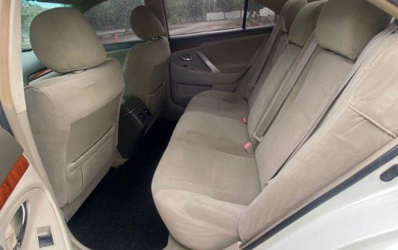 White Toyota Camry 2006 for sale in San Pablo-7