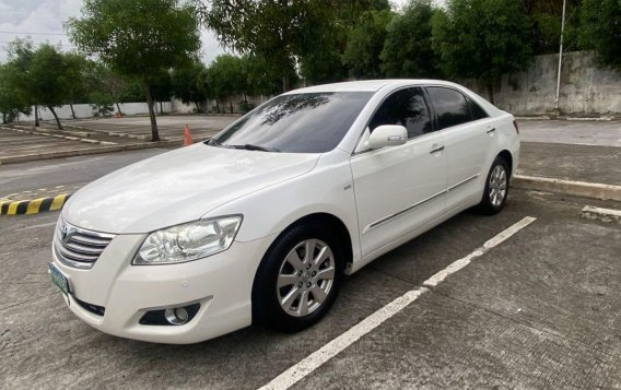 White Toyota Camry 2006 for sale in San Pablo-1