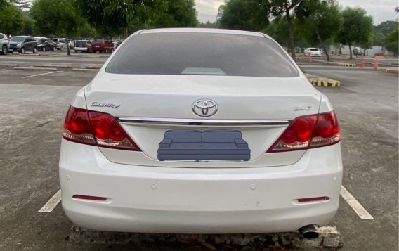 White Toyota Camry 2006 for sale in San Pablo-4