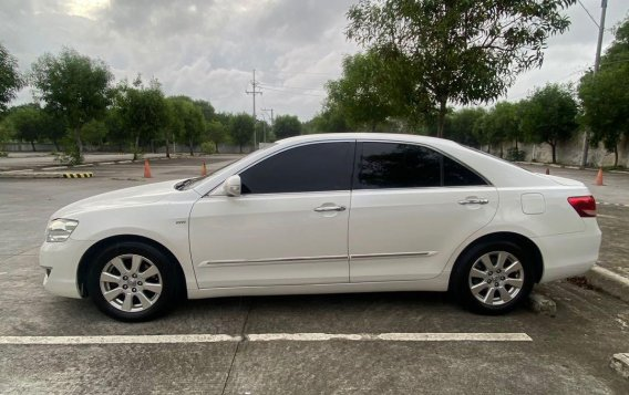 White Toyota Camry 2006 for sale in San Pablo-2
