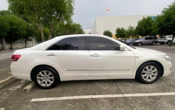 White Toyota Camry 2006 for sale in San Pablo-3
