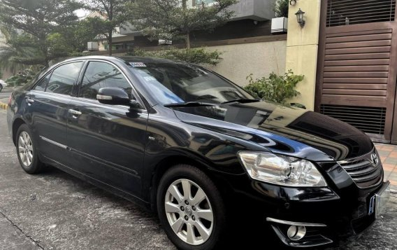Black Toyota Camry 2007 for sale in Manila-5