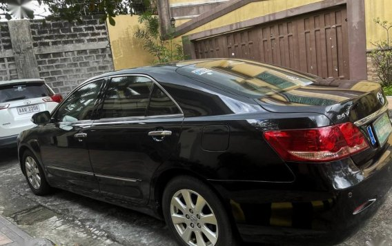 Black Toyota Camry 2007 for sale in Manila-6