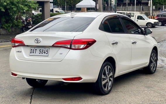 White Toyota Vios 2020 for sale in Makati-4