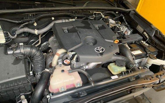 Selling Grey Toyota Hilux 2020 in San Juan-1