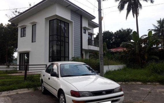White Toyota Corolla 1994 for sale in Carmona-8