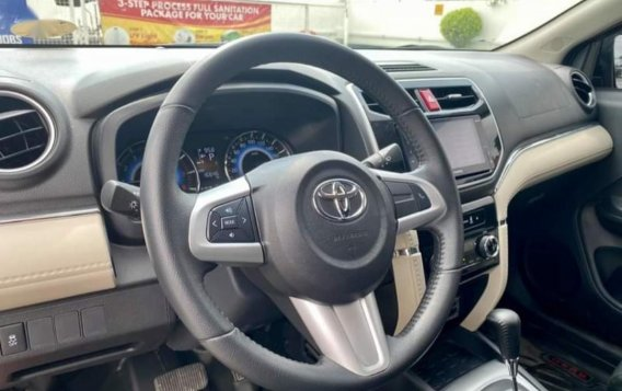 Sell Red 2019 Toyota Rush in Lubao-4